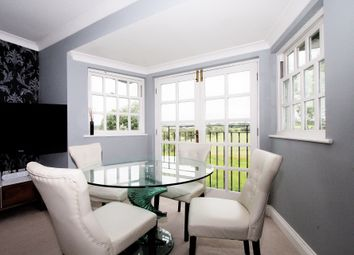 Thumbnail 2 bed flat for sale in Ongar Road, Abridge, Romford