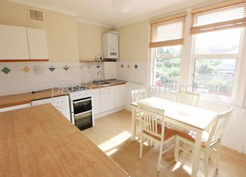 Thumbnail 2 bed maisonette to rent in St. Barnabas Road, Sutton
