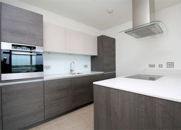 Thumbnail 2 bed flat to rent in Ash House, Fairfield Avenue, Staines-Upon-Thames, Surrey