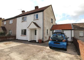 3 bed semi-detached house for sale in The Avenue, The Common, Patchway BS34