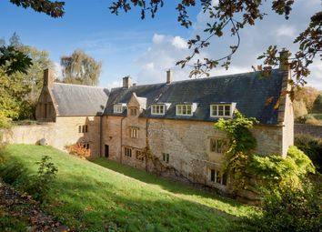 Thumbnail 7 bed detached house to rent in Compton Durville, South Petherton