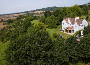 Old Church Hill, Langdon Hills, Essex SS16. 4 bed property for sale