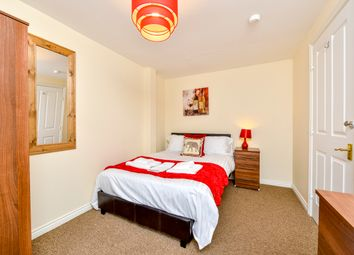 Thumbnail 4 bed shared accommodation to rent in Daymond Street, Peterborough