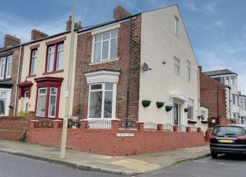 Thumbnail 4 bed terraced house for sale in Julian Street, South Shields, Tyne And Wear