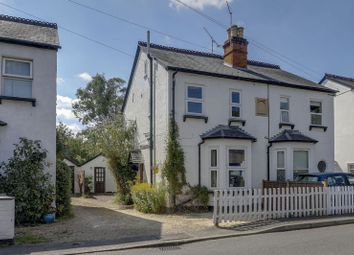 Thumbnail 4 bed semi-detached house for sale in Updown Hill, Windlesham