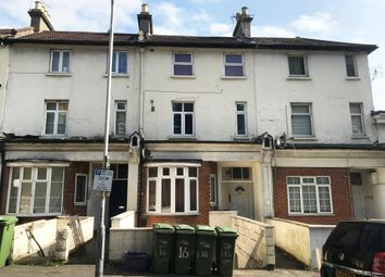 Thumbnail 1 bed flat for sale in 16A Foord Road South, Folkestone, Kent