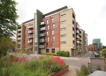 Thumbnail 2 bedroom flat for sale in Shire House, 98 Napier Street, Sheffield, South Yorkshire