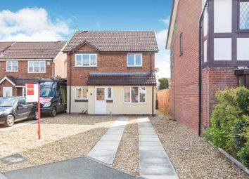 3 bed detached house for sale in Merlin Way, Crewe, Cheshire CW1