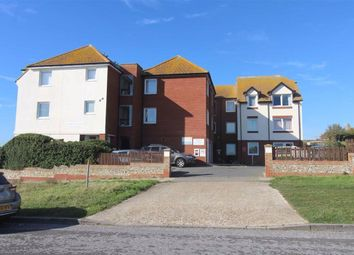 Thumbnail 1 bed flat for sale in Merryfield Court, Seaford, East Sussex