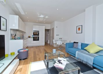 Thumbnail 2 bed property for sale in Bridges Road Mews, London