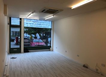 Retail premises to let in Blenheim Terrace, St Johns Wood, London NW8