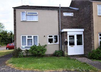 3 bed end terrace house for sale in Grampian Way, Oakham LE15