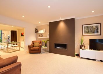 Thumbnail 4 bed detached house for sale in Coopersale Common, Coopersale, Essex
