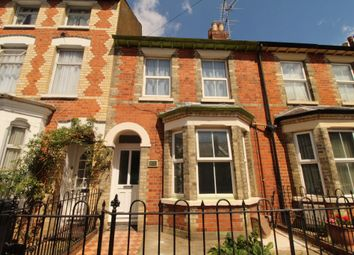 Thumbnail 2 bedroom terraced house for sale in Donnington Road, Reading
