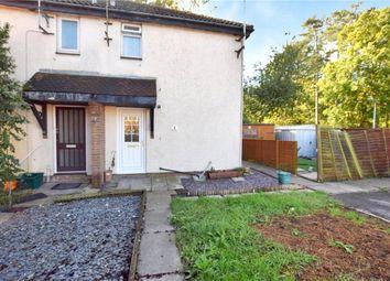Derwent Road, Highwoods, Colchester CO4. 2 bed terraced house for sale