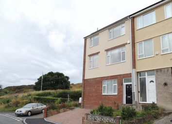 Thumbnail 4 bed maisonette to rent in Troopers Hill Road, St. George, Bristol