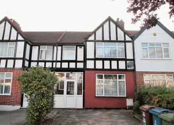 Thumbnail 3 bed terraced house to rent in Bishop Ken Road, Harrow