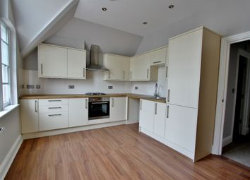 Thumbnail 3 bed maisonette to rent in Chapel Road, Worthing