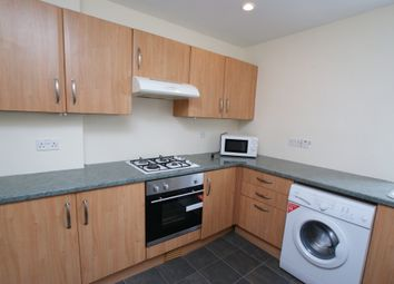 Thumbnail 2 bedroom flat to rent in Graham Terrace, Bishopbriggs