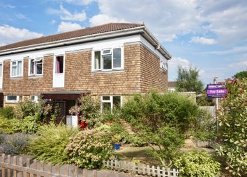 Thumbnail 3 bed semi-detached house for sale in Chattenden Lane, Chattenden Rochester