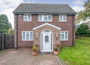 Thumbnail 3 bedroom end terrace house for sale in Rye Cres, Orpington
