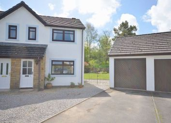 Thumbnail 2 bed semi-detached house for sale in Barkers Meadow, Eaglesfield, Cockermouth