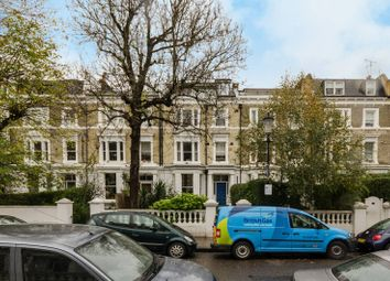 Thumbnail 2 bed flat to rent in Elsham Road, Notting Hill