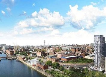Thumbnail Property for sale in The Tower At X1 The Quarter, Sefton Street