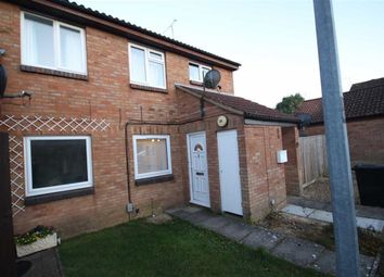 Thumbnail 1 bed maisonette for sale in Tamworth Drive, Shaw, Swindon