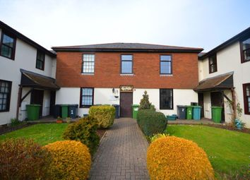 Thumbnail 1 bed flat to rent in Overton House London Road, Overton, Basingstoke