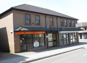 Thumbnail Retail premises to let in The Centre, High Street, Gillingham, Dorset