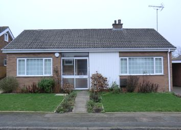 Thumbnail 2 bed semi-detached bungalow to rent in Evesham Walk, Cannon Park, Canley