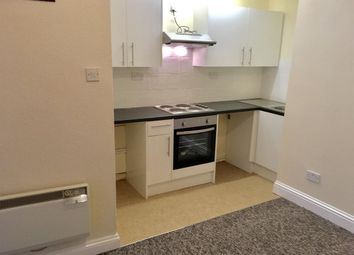 Thumbnail 1 bed flat to rent in Orchard Street, Weston-Super-Mare