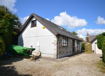 Thumbnail 3 bed detached house for sale in Feock, Truro, Cornwall