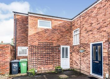 Thumbnail 3 bed end terrace house for sale in Lilac Way, Basingstoke