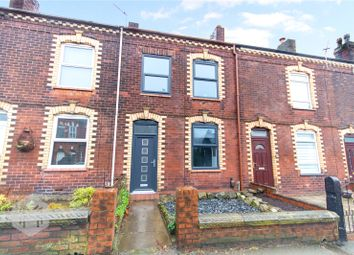 Thumbnail 3 bed terraced house for sale in Castle Hill Road, Hindley, Wigan, Greater Manchester