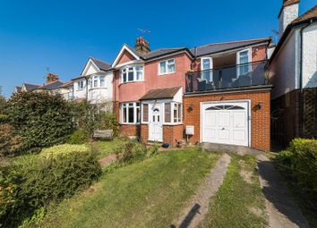 4 bed semi-detached house for sale in Collingwood Road, Whitstable CT5