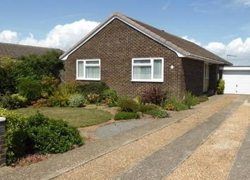 Thumbnail 4 bed bungalow for sale in Cherry Gardens, Littlestone, New Romney, Kent