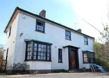 Thumbnail 3 bed detached house for sale in Shirehampton Road, Bristol