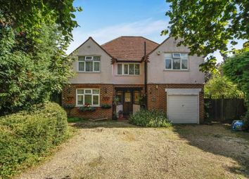 Thumbnail 4 bed property for sale in Tupwood Lane, Caterham, Surrey, .