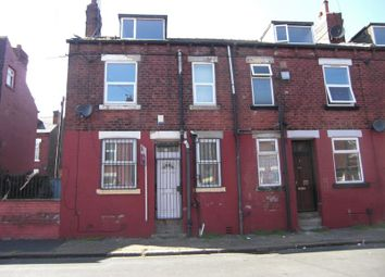 2 bed terraced house to rent in East Park Mount, Leeds LS9