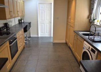 3 bed terraced house for sale in Manor Street, Port Talbot, Neath Port Talbot. SA13