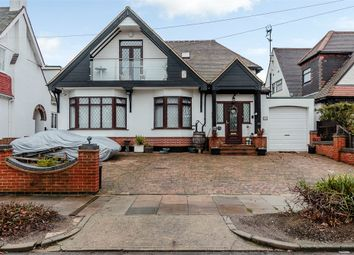 Thumbnail 5 bedroom detached house for sale in Esplanade Gardens, Westcliff-On-Sea, Essex