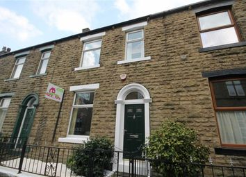 Thumbnail 3 bedroom terraced house for sale in Victoria Street, Littleborough, Lancs