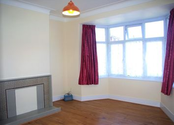 Thumbnail 3 bed terraced house to rent in The Ridgeway, London