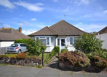 Thumbnail 3 bed detached bungalow for sale in Botany Road, Kingsgate, Broadstairs, Kent