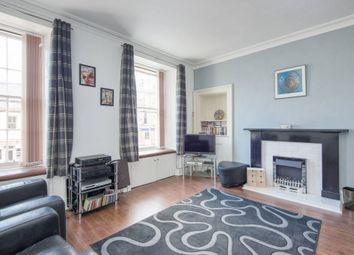 Thumbnail 2 bed flat for sale in 114A, High Street, Dunbar