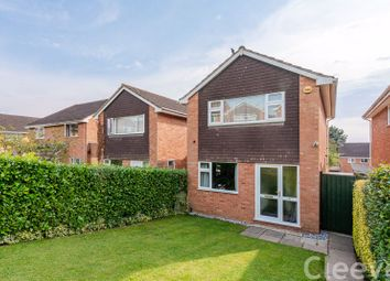 Thumbnail 3 bed detached house for sale in Yew Tree Close, Cheltenham