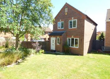 3 bed detached house for sale in Laithes Court, Alverthorpe, Wakefield, West Yorkshire WF2
