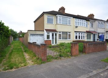 Thumbnail 3 bed semi-detached house for sale in Acacia Avenue, Hornchurch